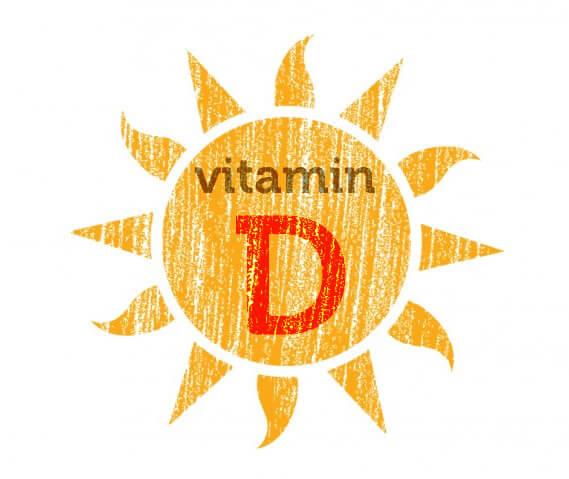 έκθεση στον ήλιο και παραγωγή βιταμίνης D