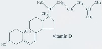 Τι είναι η βιταμίνη D